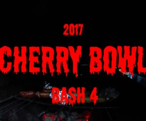 Cherry Bowl Bash #4